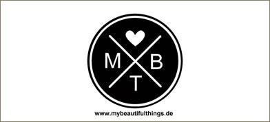 My Beautiful Things
